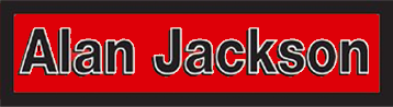 Alan Jackson logo